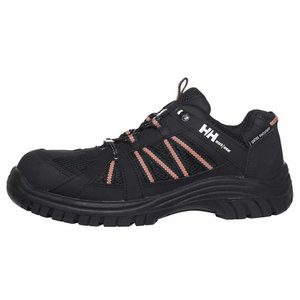 Kollen Low cut composite toe S3 safety shoe black/orange 47, Helly Hansen WorkWear
