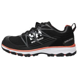 Apsauginiai batai Chelsea Evolution Low S3 SRC ESD 45, Helly Hansen WorkWear