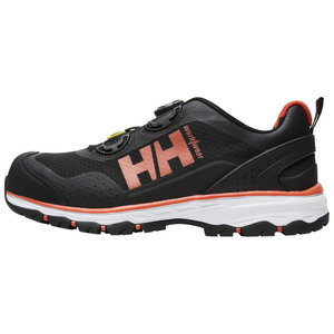 Batai Chelsea Evolution BOA Low S1P SRC 45, Helly Hansen WorkWear