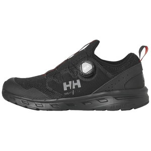 Work shoes Chelsea Evo BRZ BOA O1 SRC, black 43, Helly Hansen WorkWear