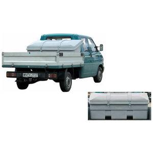 Vehicle storage box 750L, Cemo