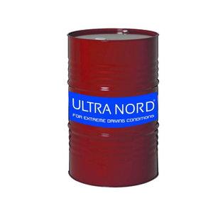 Hidrauliskā eļļa Hydraulic Oil HPV 46 (HVLP 46) 200L, Ultranord