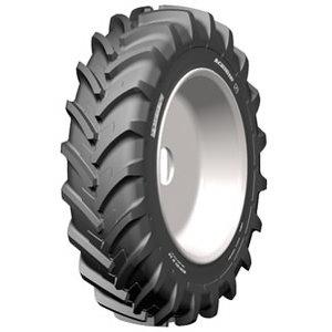 Tyre MICHELIN AGRIBIB 420/85R34 (16.9R34) 142B (DEMO!), Michelin