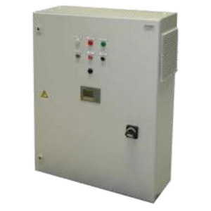 System control panel SCP 7,5kW/SCS (380-480V), Plymovent