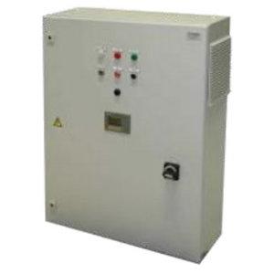 Sistemos valdymo skydelis SCP-15KW/MDB, Plymovent
