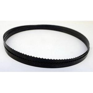 Bandsaw blade 1790x10x0,35 mm / 6 TPI. HBS261, Scheppach