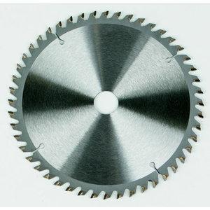 Pjūklo diskas 210x2,4x30, z36. Laminate, wood. PL 75, Scheppach