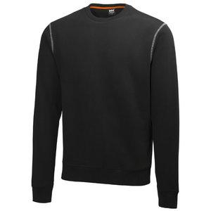 Džemperis OXFORD, juodas M
