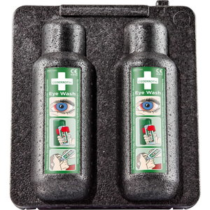 Heating Cabinet for Eye wash, Cederroth