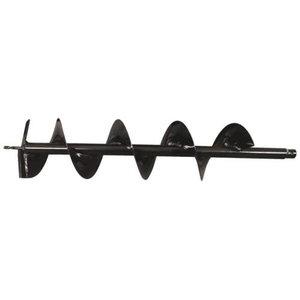 Puur pinnasepuurile EB1700, D200mm, Scheppach
