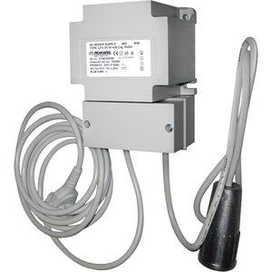 Adapter 14,0 V DC Silmaloputusvedeliku soojenduskapile, Cederroth
