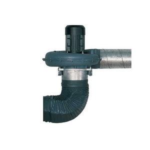 Extraction fan FAN-28 (435) 0,75 kW, Plymovent