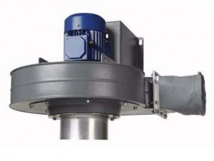 Ventiliatorius FAN-42/LG (435) 3000m3/h (ex SF4200 LG), Plymovent