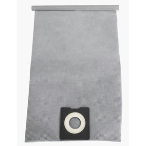 Fabric bag for wet and dry cleaner ASP30 - 2pcs, Scheppach