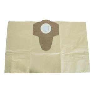 Paper bag for wet and dry cleaner ASP 20 / 30 - 5pcs, Scheppach