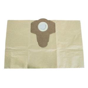 Papīra maisi  putekļu sūcējiem ASP 20 / 30 - 5 gb., Scheppach