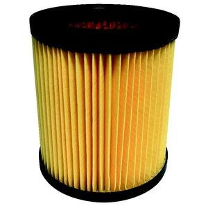 Kasetinis gofruotas filtras ASP 15, Scheppach