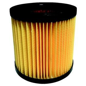 Kasetinis gofruotas filtras ASP 20/30, Scheppach