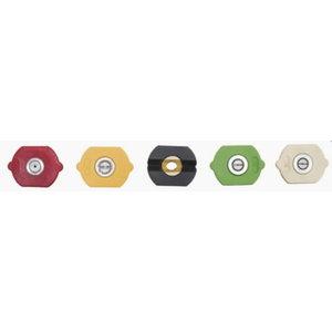 Nozzle set, 5pcs HCE3200/HCP2600, Scheppach