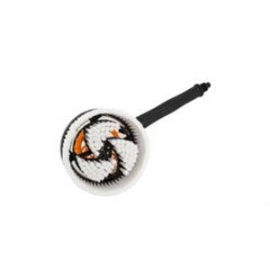 Rotary brush HCE 3200i, Scheppach