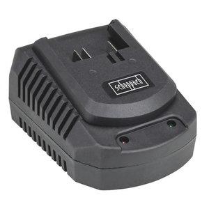 Akumulatora lādētājs FC2.4-20ProS, Scheppach