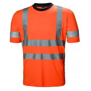 Addvis Tee CL 2 orange XL, Helly Hansen WorkWear