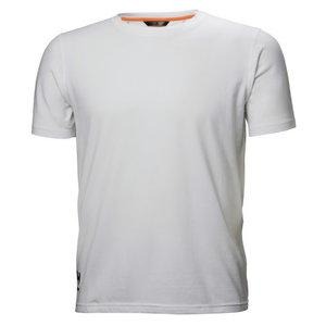 Marškinėliai CHELSEA EVOLUTION TEE, balta M, , , Helly Hansen WorkWear