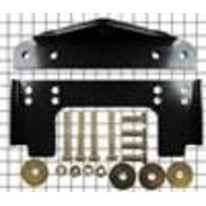 Trailer hitch for APEX models, Ariens