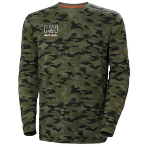 Krekls Kensington CAMO 2XL, Helly Hansen WorkWear