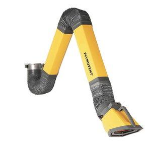 Extraction arm UltraFlex-3, 3m, Plymovent