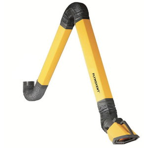 Extraction arm Flex-4 , 4m, Plymovent
