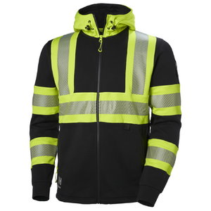 Jaka ar kapuci ICU 2XL, , Helly Hansen WorkWear