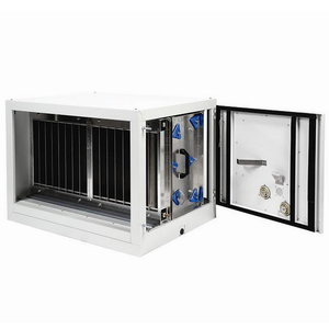 Stats. elektrostaatiline filter SFE-50 (230V 1f 50Hz), Plymovent