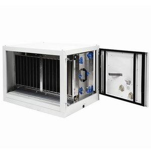 Stats. elektrostaatiline filterseade SFE-50 (230V 1f 50Hz), Plymovent
