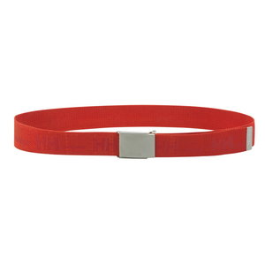 HH LOGO WEBBING BELT orange STD, Helly Hansen WorkWear