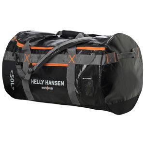 Varustuse kott, must/oranz, Helly Hansen WorkWear