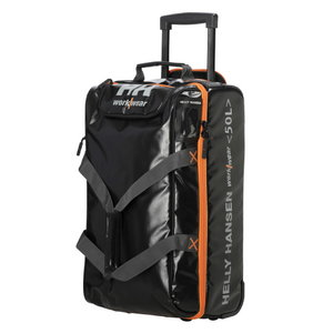 Kelioninis  krepšys  TROLLEY BAG 50L STD, Helly Hansen WorkWear
