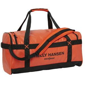 DUFFEL BAG orange, Helly Hansen WorkWear