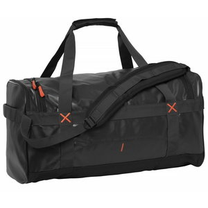 Varustuse kott, must 90L, Helly Hansen WorkWear