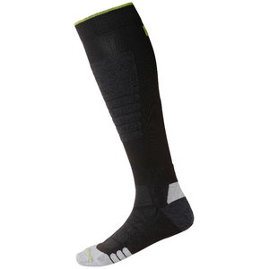 Kojinės  Magni žieminės, juoda, 1 pora, Helly Hansen WorkWear