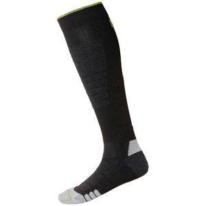 Kojinės  Magni žieminės, juoda, 1 pora 43-46, Helly Hansen WorkWear