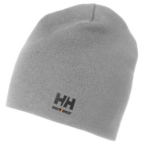 Cepure HH LIFA MERINO, gray STD, HELLYHANSE