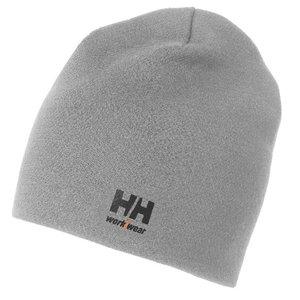 Kepurė HH LIFA MERINO, pilka STD, HELLYHANSE