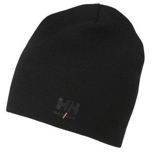 Kepurė HH LIFA MERINO, juoda, Helly Hansen WorkWear