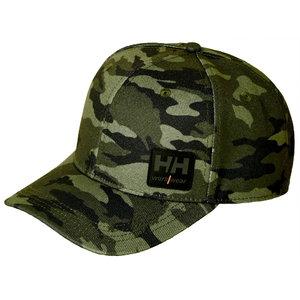 Kepurė su snapeliu KENSINGTON CAP CAMO STD, Helly Hansen WorkWear