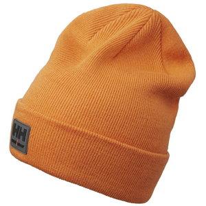 Müts Kensington, tume oranž STD