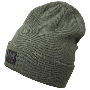 Müts Kensington, kaitseväe roheline STD, Helly Hansen WorkWear