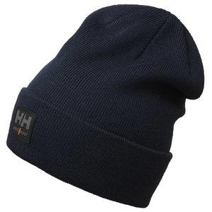 Cepure Kensington, tumši zila STD