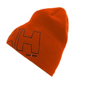 Müts HH WW oranz STD, Helly Hansen WorkWear
