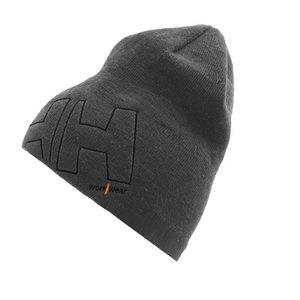 Cepure HH WW, dark gray STD, Helly Hansen WorkWear